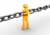 give you a SPECIAL deal and create 2000+ seo backlinks to each of your 2 websites