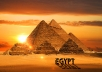 give you any information you want about Egypt