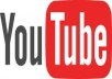 give 200 Good Quality YouTube videos like Or 200 subscribers Or 25 youtube comments with in 48 hours