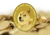 give you 500 DOGECOINs