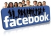 add 1000 Facebook profile followers