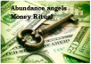 give you Abundance angels Money Ritual