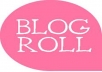 provide You 7 PR2+ Do-Follow Blogroll