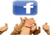 give you 4000 fb page likes and 500 post likes