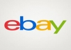 guaranteed send you 400+ views for your Ebay products
