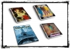 Design and Create a PROFESSIONAL 3D COVER For Your EBOOK. Includes Title/Name/Author + Website Address Display