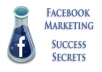 promote your website/product on my USA group with more than 1000k members