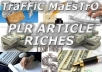 Demonstrate With Proof  50+ Amazing WaysTo Make Thousands Of Dollars With PLR  ARTICLES