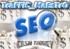 Show You How To Excellently Optimize Your WEBSITE,BLOG,VIDEO,ARTICLE,etc With SEO