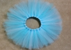 make a Cute girls size small Elsa inspired Tutu skirt