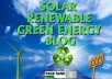 give you a guest post on my PR4 Solar Energy blog