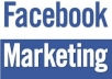 Promote your Wepsite URL and any LINK to my Active and responsive 4000000 4million+ Facebook group members and 2000 Facebook fans