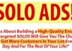 blast Your SOLO Ads To 10M Real Marketing System