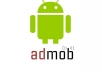 integrate AdMob or any other ad service