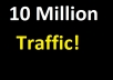 reveal 10million plus free website real human adsense friendly TRAFFIC secrets