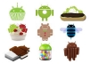 create your an android app