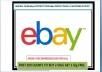 deliver 10,000 eBay VIEWS to your eBay Product Page plus 2 Watchers to Boost your Ranking