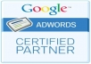 get you Google Partner Certification