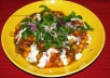 send you recipes of indian food