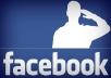 add  8000+  Real Looking facebook likes
