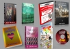 design amazing EBOOK, kindle, dvd, cd, or box covers