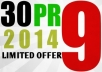 do manually 30 PR9 SEO High Pr Backlinks Best Quality Google dofollow edu links