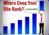 submit your site to over 30k statistics sites for quick backlinks plus bonus