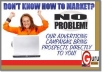 professionally BLAST Your Solo Ads To Over 200,000 Targeted Niche Of Your Choice