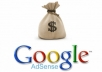 show u how to Bank 2000+ a Month with Google Adsense All On Complete Autopilot