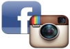 give you  Real 2000 instagram followers or 2000 instagram likes or 2000 facebook fanpage like