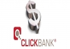 give you access to over 400 materials and products from clickbank