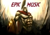 compose epic music for film, game, commercial, intro music, orchestral music, soundtrack, trailer , I'll also write a piano theme song in different moods!