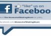 share your product or website url over 5,000 us facebook friends