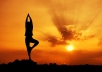 write 1000 words article on yoga, meditation, asanas and conscious living