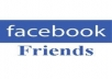 add Real 1500+ Real Facebook friends for your profile