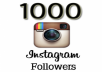 add 1000 Instagram followers or likes
