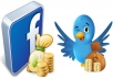 "Show u ""How To Instantly Profit From Twitter & Make Mony Even If you Have No followers!"""