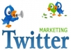 give 1,000 Twitter Retweets Or 1,000 Twitter Favorites with in 24 hours