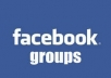 3000 facebook members joining group