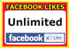 Give you Ultimate Guide of Facebook Likes