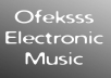 produce 30 seconds of any electronic music