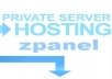 provide 20GB vps hosting server