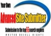 show you how to submit your websites to 66 search engines every month for free