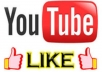 provide you 200 YouTube Video Likes