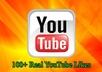add 100 youtube Likes and 200 youtube views