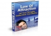 "Give You My Ebook "" Law of Attraction Let Your Thoughts Determine Your Destiny"" With PLR Rights"