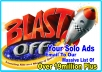 Blast Your Solo Ads Email To Our Massive List of Over 19 Million Plus