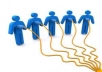 Create 3000 preeminent backlinks to get a hold google level