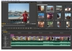 make a video montage with your digital photos