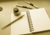 write a love letter of about 300 words for you
